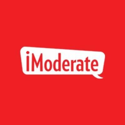 iModerate