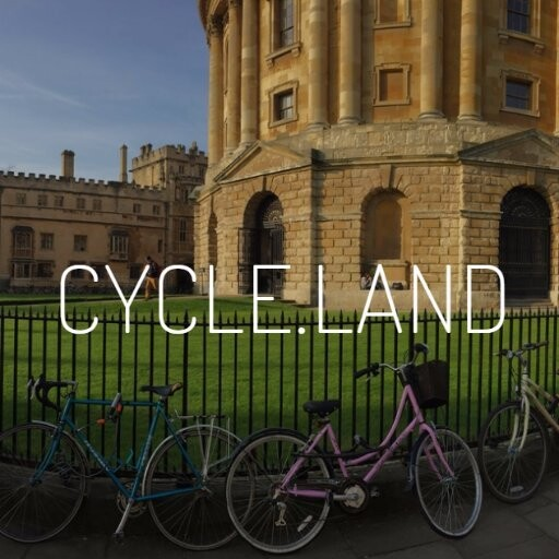 cycle_land
