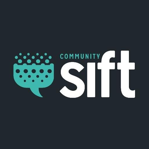 Community Sift