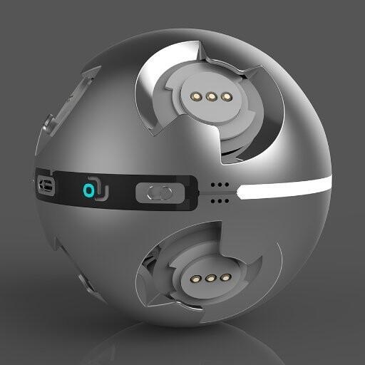 CellRobot
