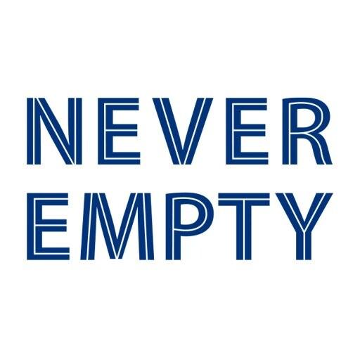 Never Empty App