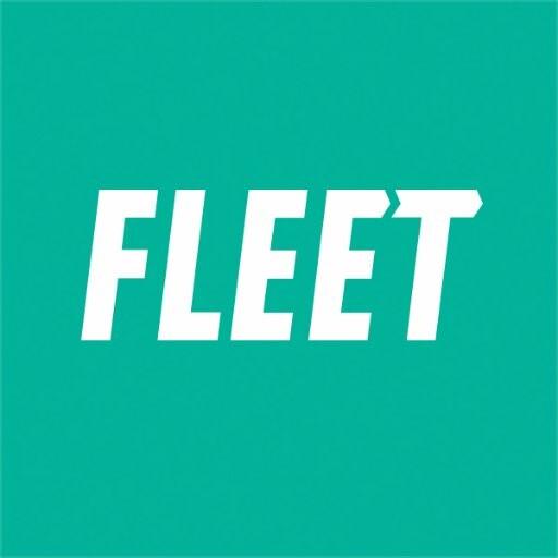 Fleet (formerly Shipstr)