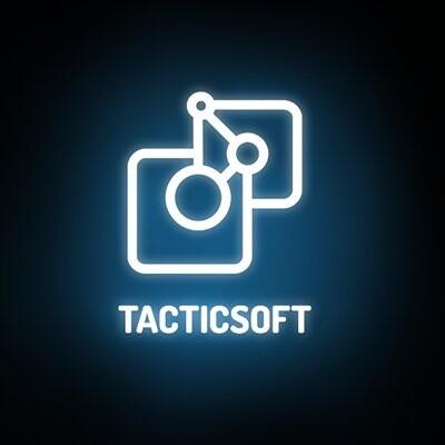 Tacticsoft Games