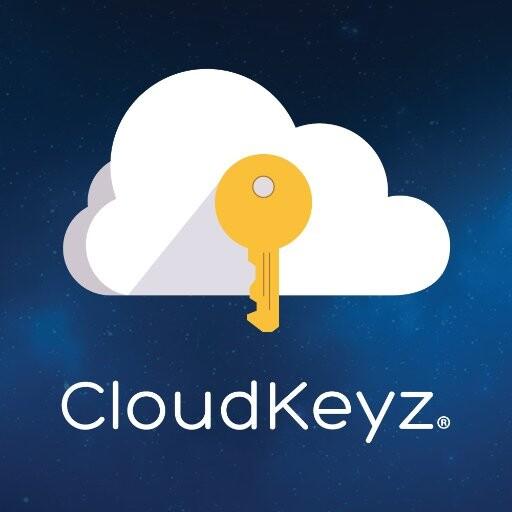 CloudKeyz