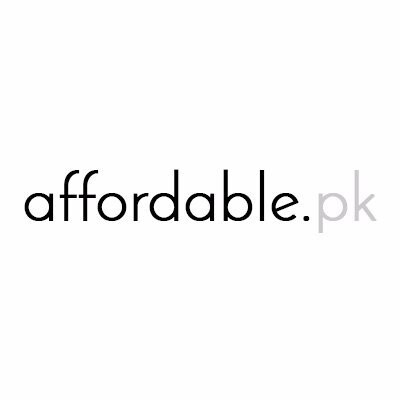 Affordable.pk