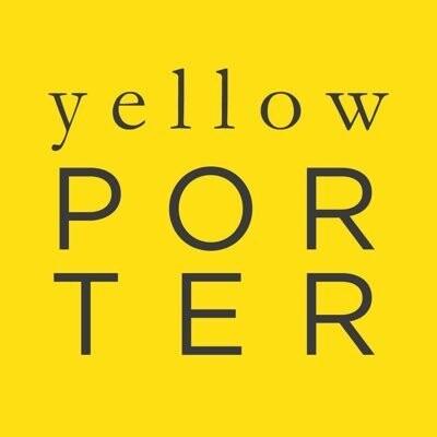 Yellow Porter