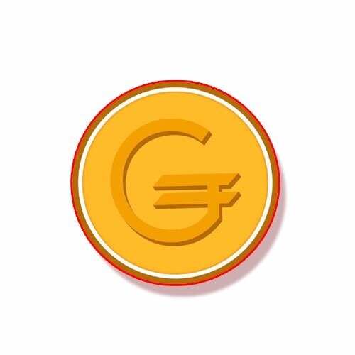 GBR COIN
