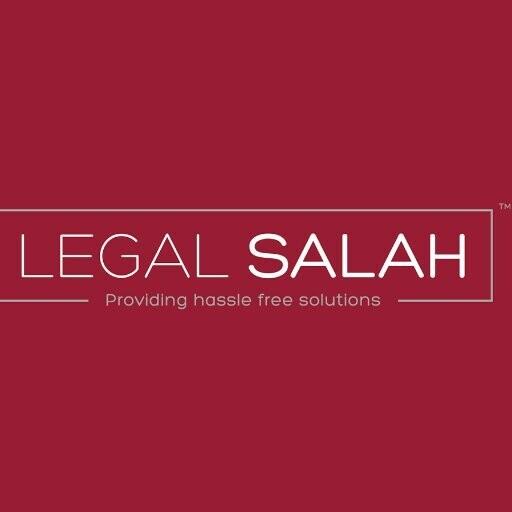 Legal Salah