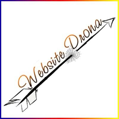 Websitedrona.com