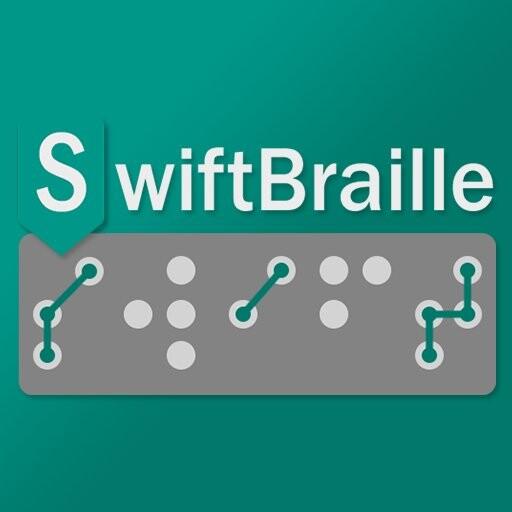 SwiftBraille