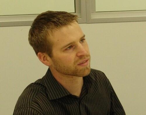 Bryan Hoyt