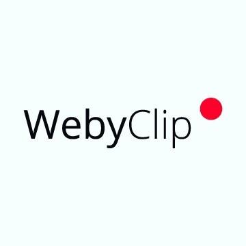 Webyclip