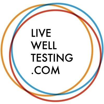 Live Well Testing