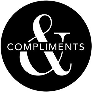 andcompliments