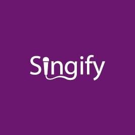 Singify