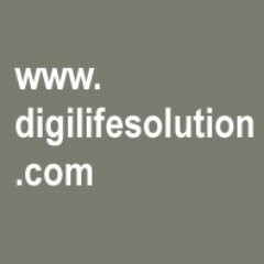 Digilife Solutions Pvt Ltd