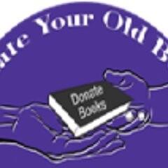 Donate Books India