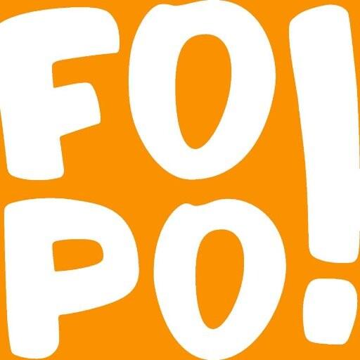 FoPo Food Powder