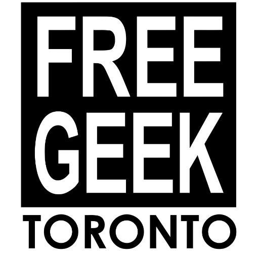 Free Geek Toronto