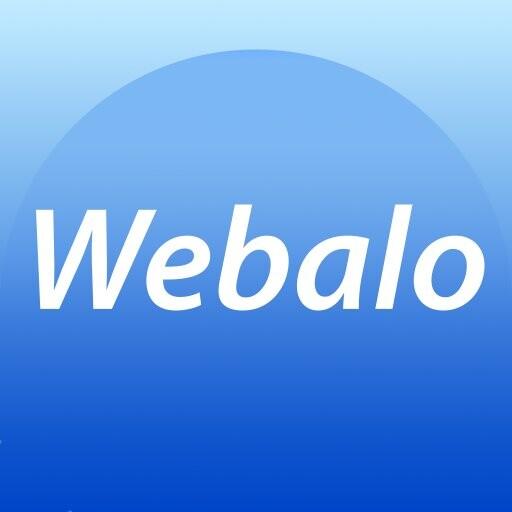 Webalo, Inc.