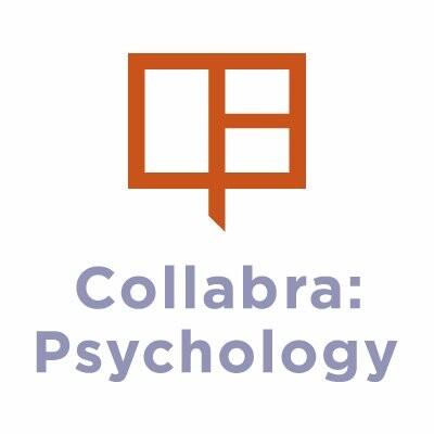 Collabra: Psychology