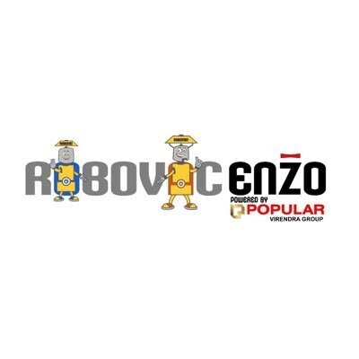 RobovacEnzo™