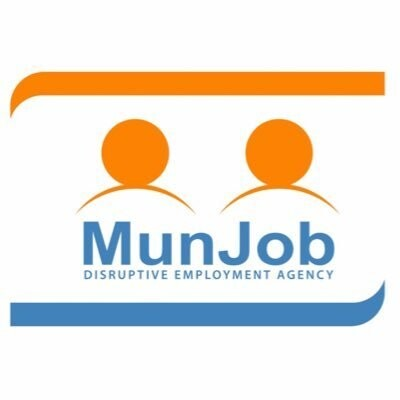 MunJob Ltd. Oy