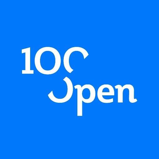 100%Open