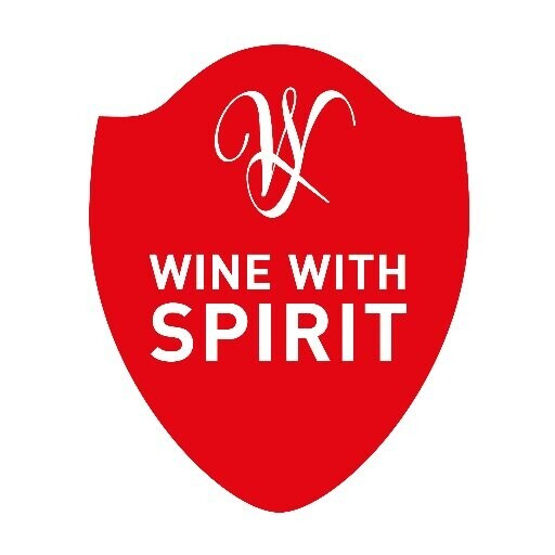 Wine With Spirit