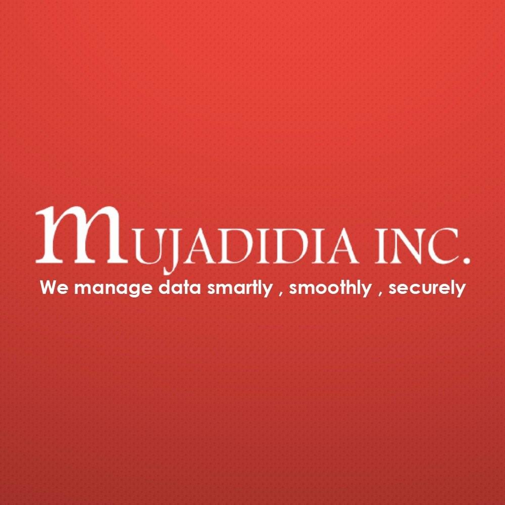 Mujadidia Inc.