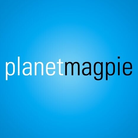 PlanetMagpie