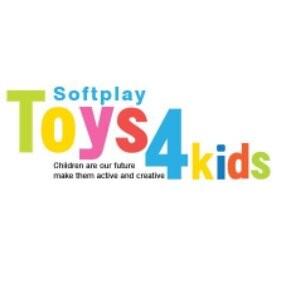SoftplayToys4kids