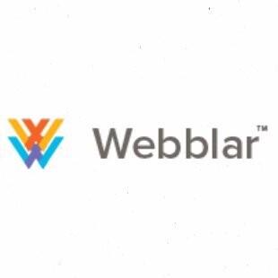 Webblar