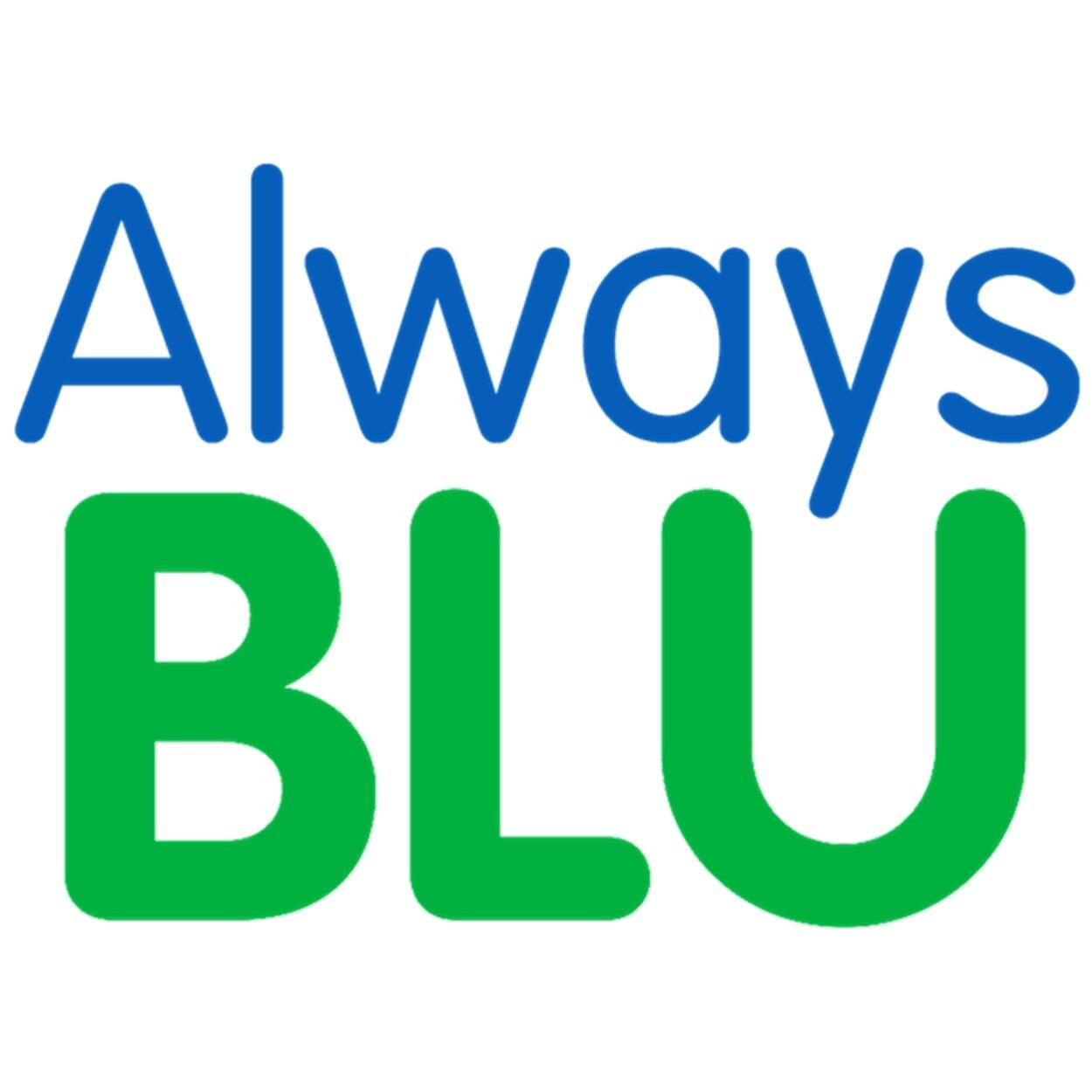 AlwaysBLU Inc.