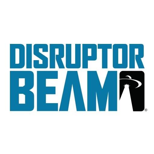 Disruptor Beam