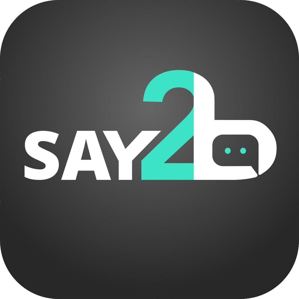 Say2B