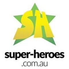 Super Heroes Australia