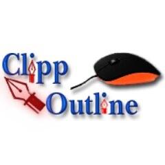 Clipp Out Line