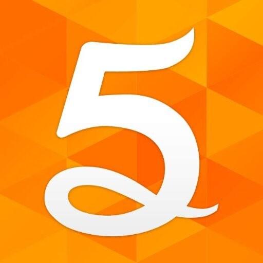 5miles (USA)