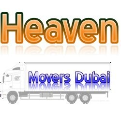 Heaven Movers Packers Dubai