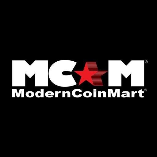 ModernCoinMart (MCM)
