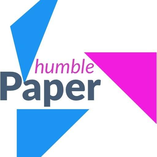 Humble Paper