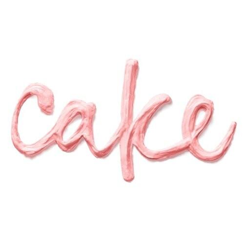 Cake Beauty