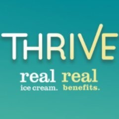Thrive Nutritious Ice Cream