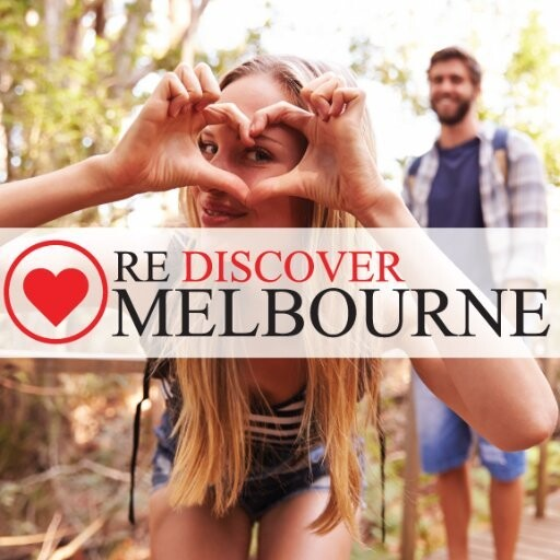 ReDiscover Melbourne