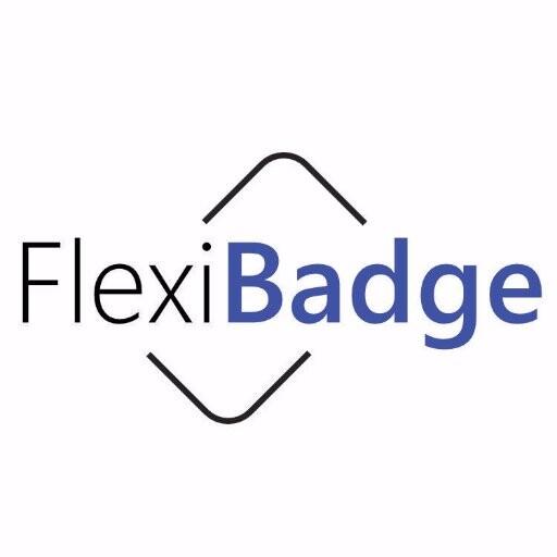 FlexiBadge