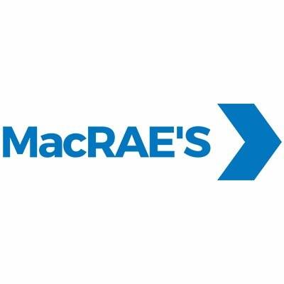 MacRAE'S