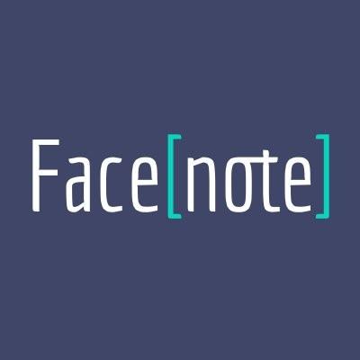 Facenote