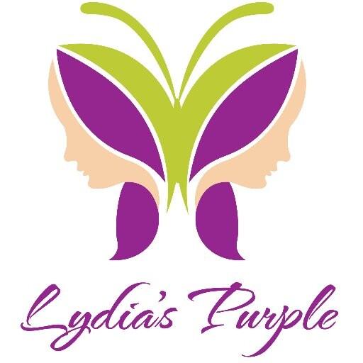 Lydiaspurple