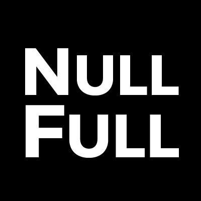 Null & Full